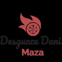 Desguace Dani Maza logo